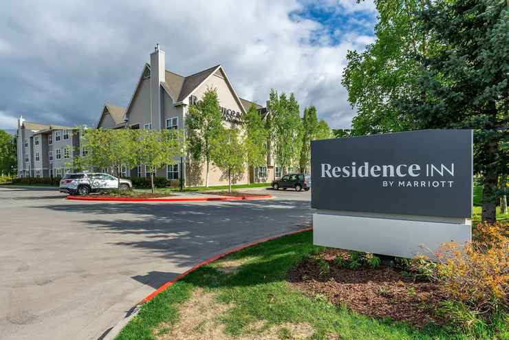 Featured Image Residence Inn by Marriott Anchorage Midtown