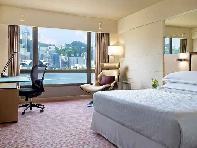 Featured Image Sheraton Hong Kong Hotel & Towers