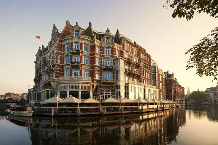 Featured Image De L'Europe Amsterdam