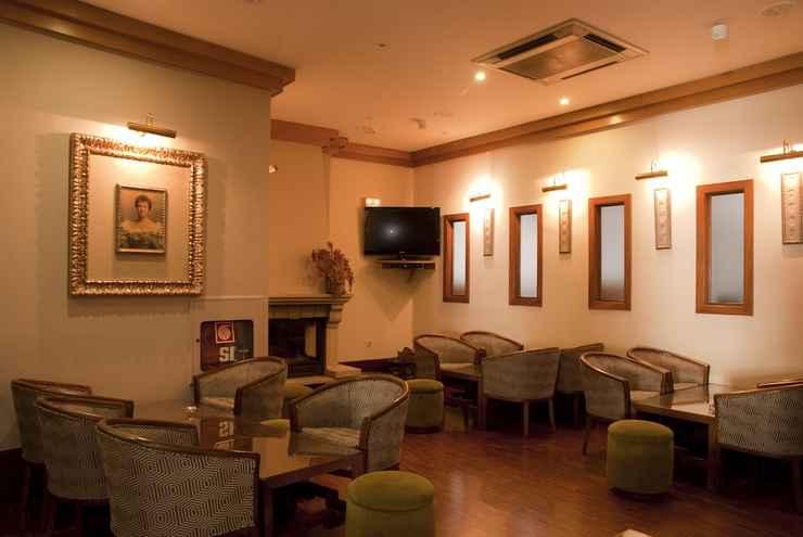 Featured Image Hotel Rainha D. Amelia, Arts & Leisure