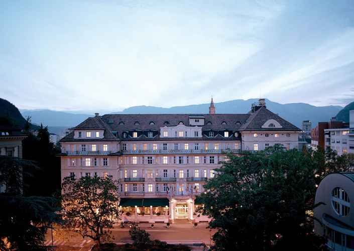 Featured Image Parkhotel Laurin