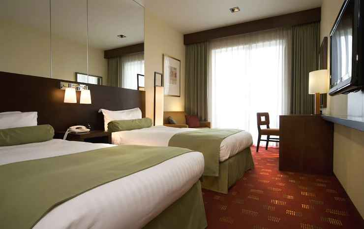 MIYAKO HOTEL KYOTO HACHIJO (FORMER NEW MIYAKO HOTEL)
