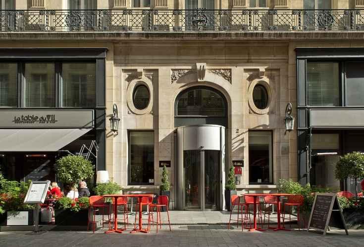 Featured Image Hotel Indigo Paris - Opera