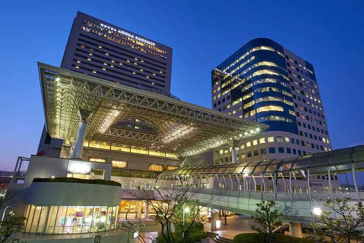 Featured Image hotel AGORA Regency Osaka Sakai