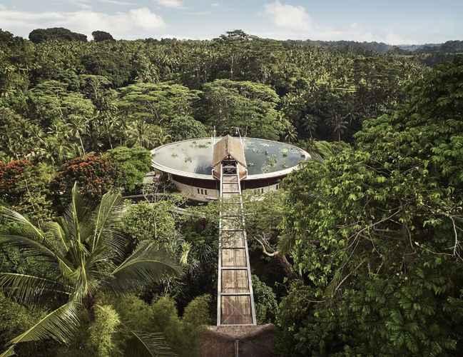Featured Image Four Seasons Resort Bali at Sayan