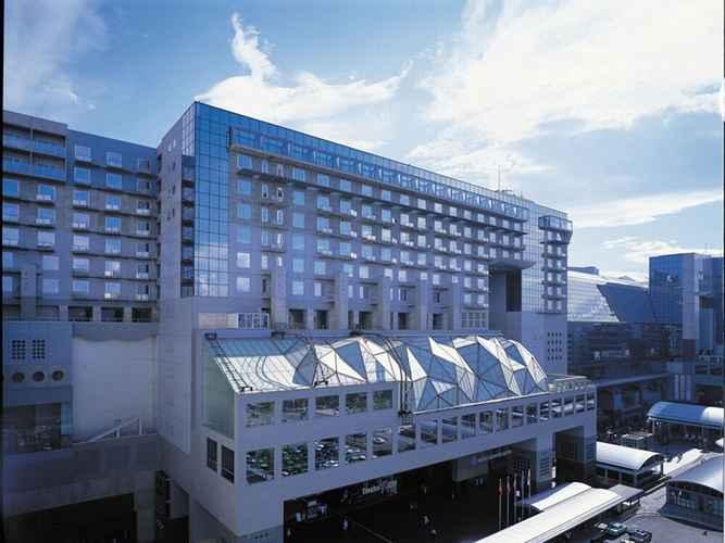 Featured Image โรงแรมแกรนเวีย เกียวโต