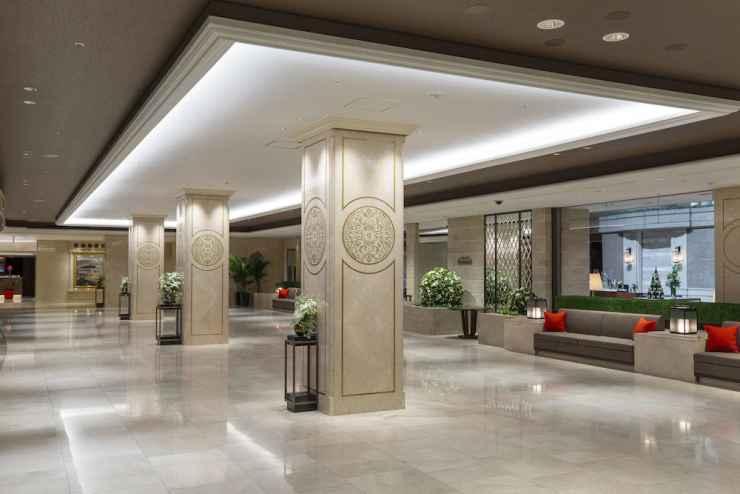 Featured Image Nagoya Tokyu Hotel