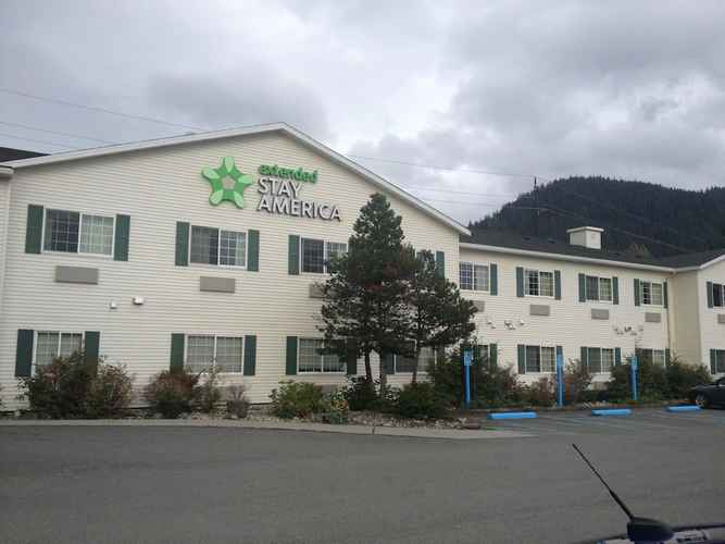 Featured Image Extended Stay America - Juneau - Shell Simmons Drive