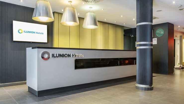 Featured Image Hotel ILUNION Almirante