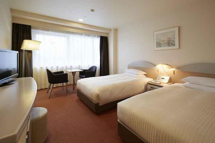 Featured Image Kawagoe Prince Hotel