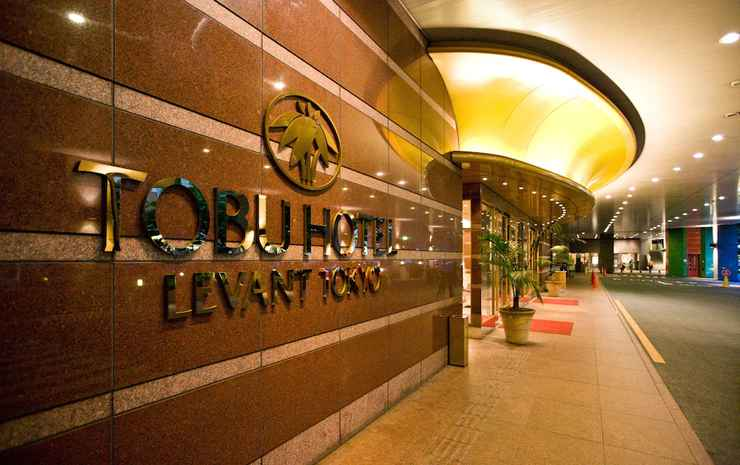 TOBU HOTEL LEVANT TOKYO