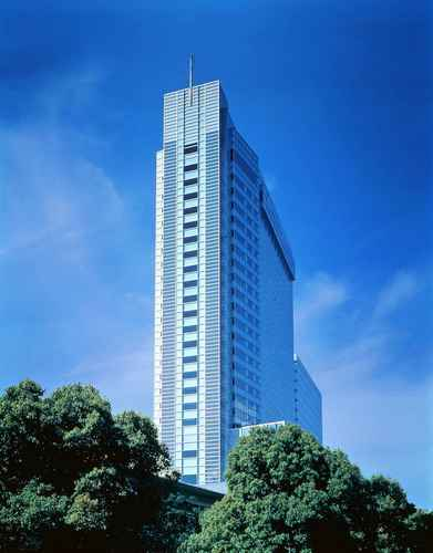 Featured Image Shibuya Excel Hotel Tokyu