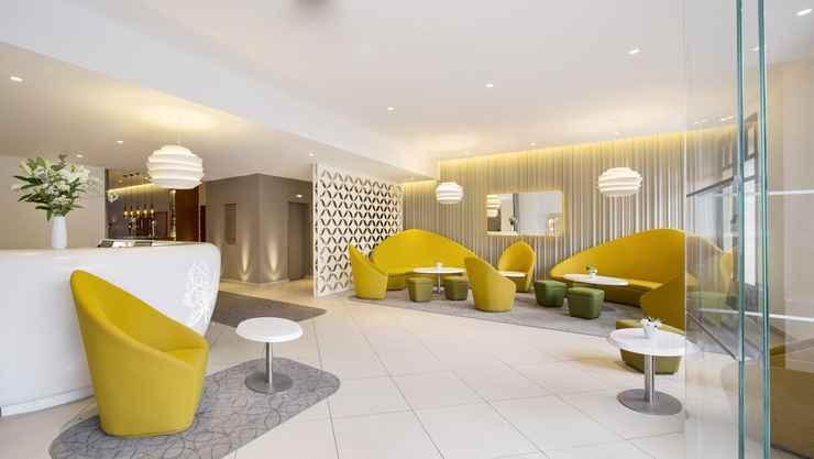 Featured Image Holiday Inn Paris Gare De l'Est