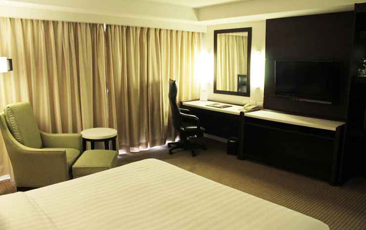 Century Park Hotel Manila