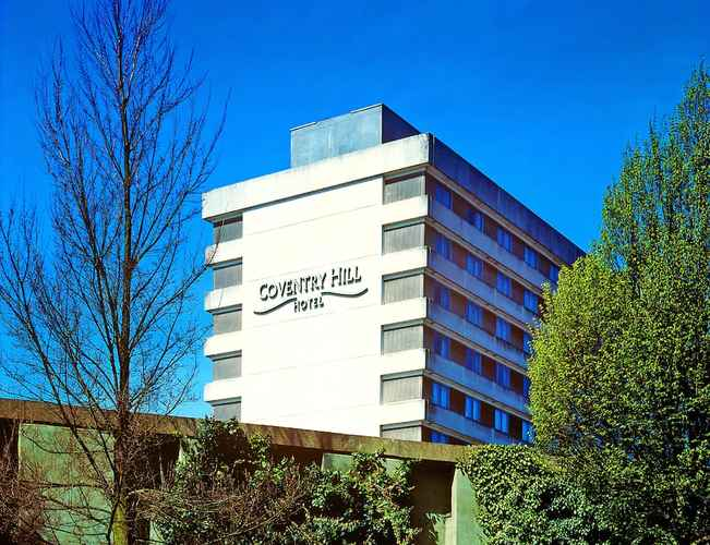 Featured Image Britannia Coventry Hill Hotel