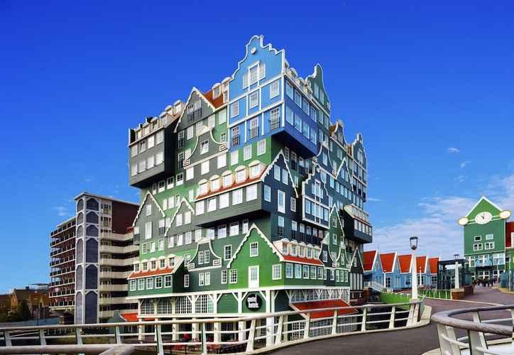 Featured Image Inntel Hotels Amsterdam Zaandam