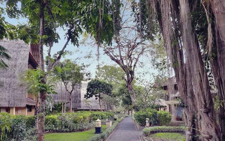 Mercure Resort Sanur Bali - Kamar Eksekutif