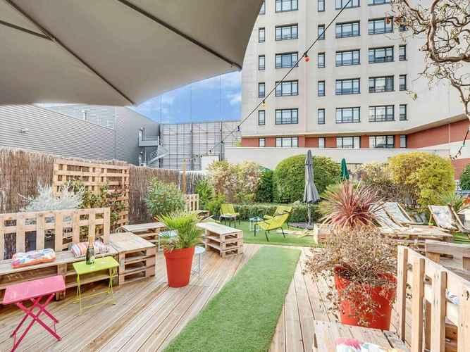 Featured Image Novotel Suites Paris Montreuil Vincennes