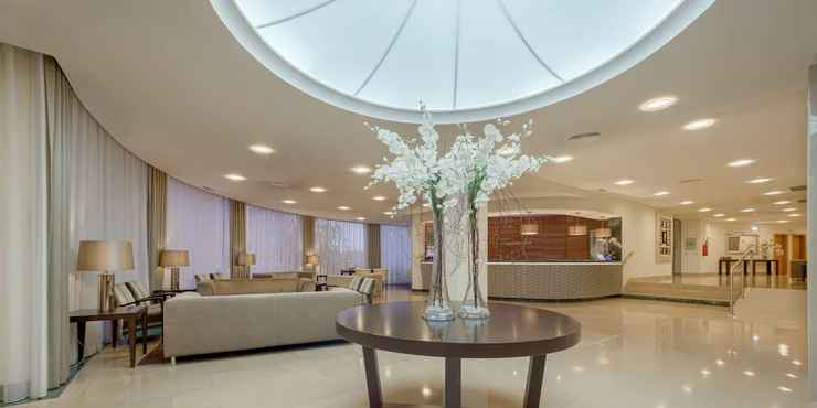 Featured Image Hotel Cinquentenário & Conference Center