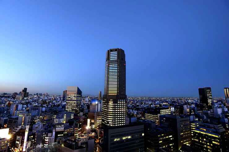 Featured Image Cerulean Tower Tokyu Hotel