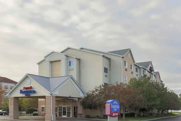 Featured Image Fairfield Inn by Marriott Erie Millcreek Mall
