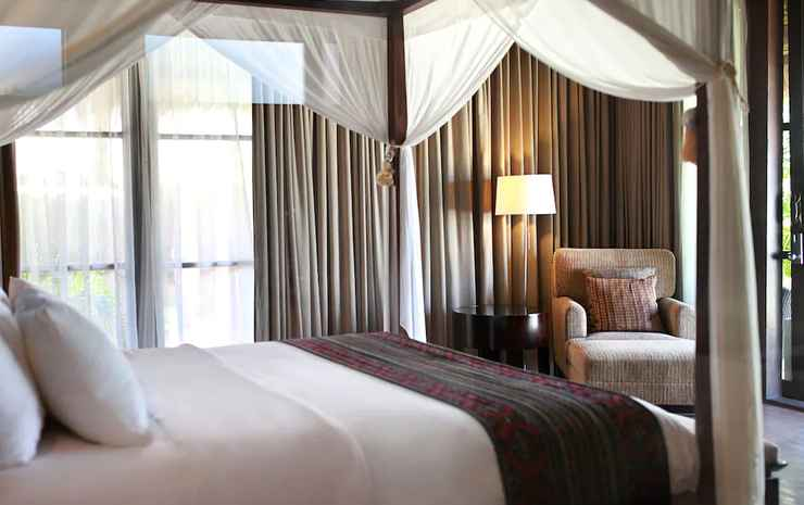 Novotel Lombok Resort and Villas Lombok - Vila, 1 kamar tidur (Private Sasak)