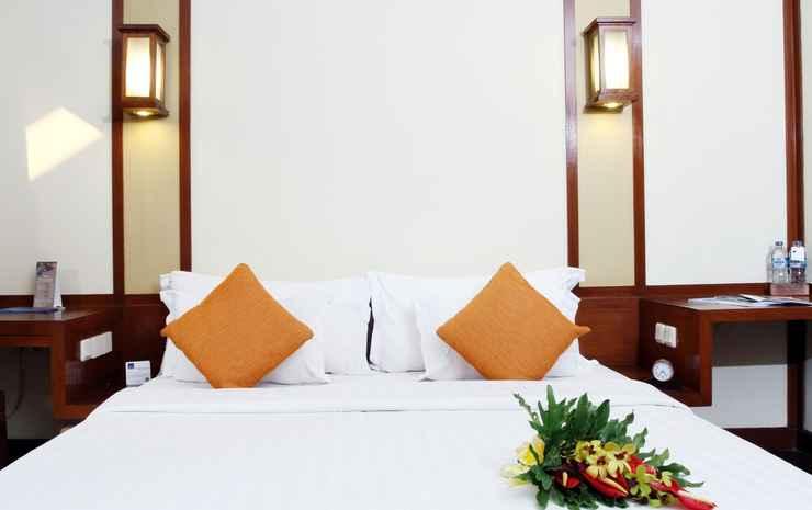 Novotel Bogor Golf Resort & Convention Center Bogor - Kamar Superior