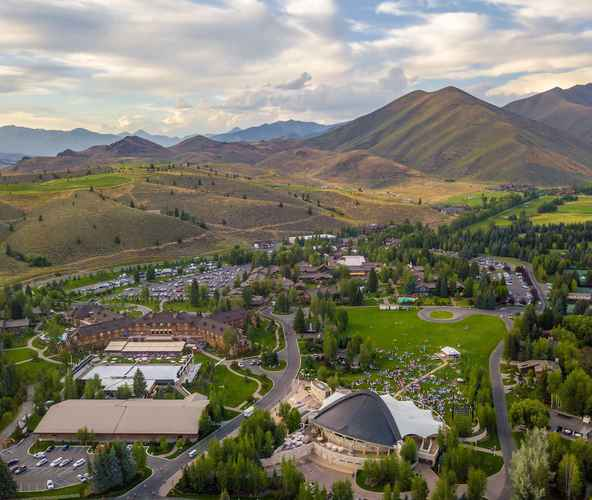 Featured Image Sun Valley Resort