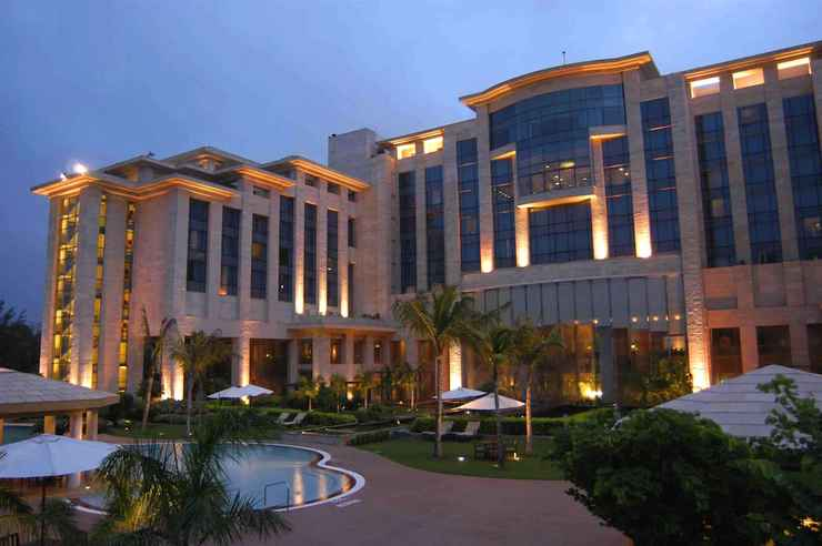 Featured Image Hyatt Regency Kolkata
