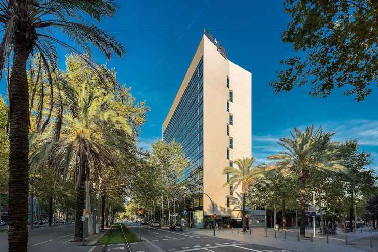 Featured Image Four Points By Sheraton Barcelona Diagonal