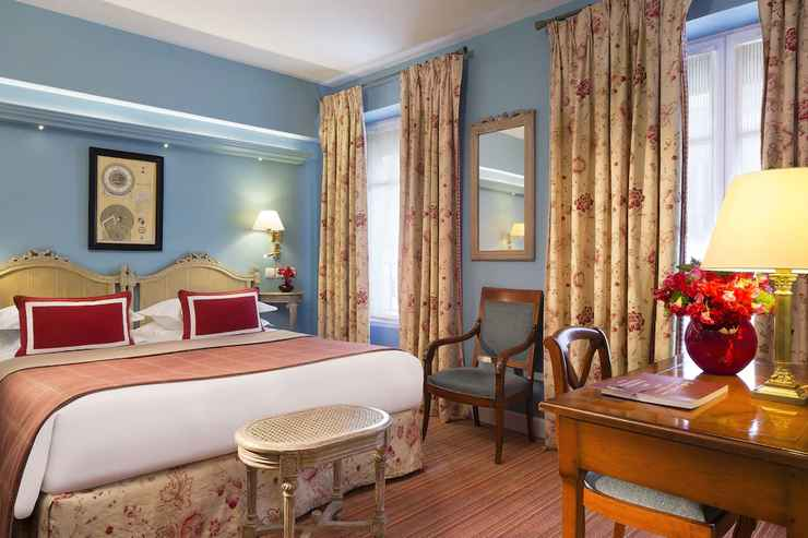Featured Image Le Relais Madeleine