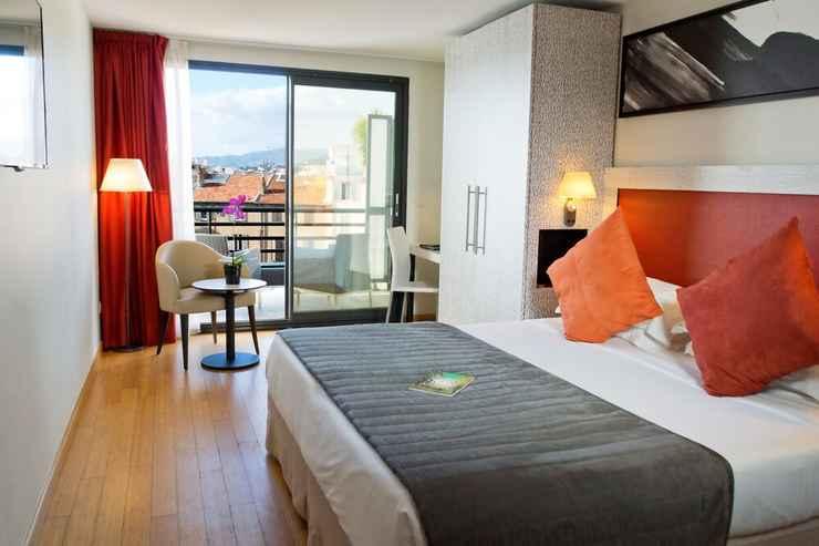 Eden Hotel Spa Cannes In Arrondissement De Grasse Departement