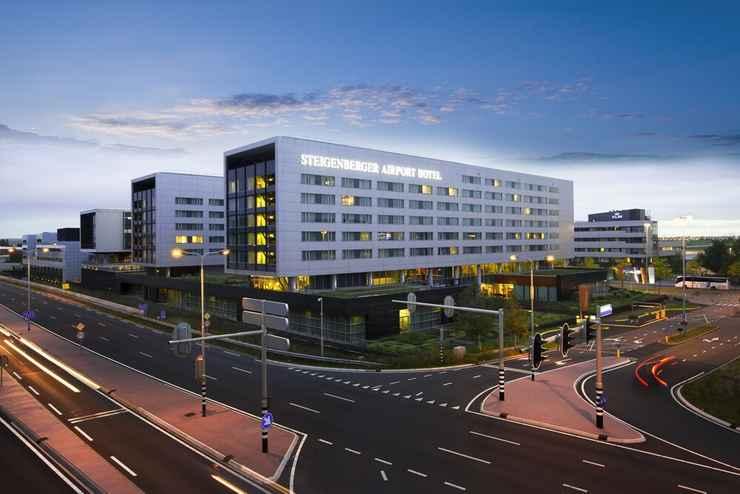 Featured Image Steigenberger Airport Hotel Amsterdam