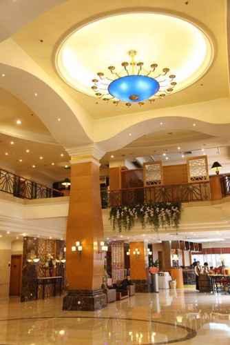 Featured Image Oriental Garden Hotel