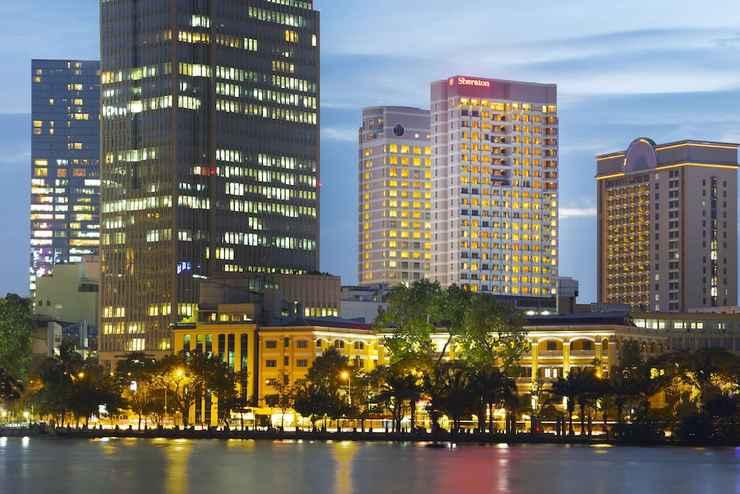Featured Image Sheraton Saigon Hotel & Towers