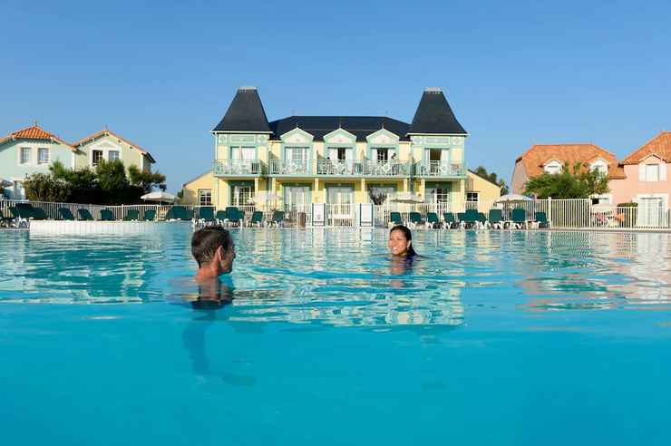Featured Image Village Pierre & Vacances - Port-Bourgenay