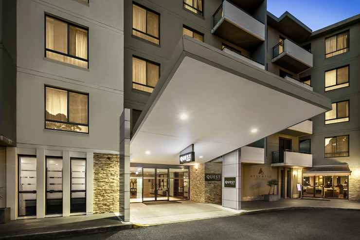 Featured Image Quest North Ryde