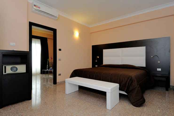 Featured Image Hotel Euro House Suites
