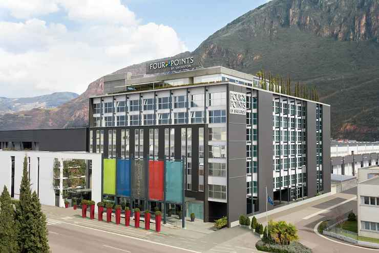 Featured Image Four Points by Sheraton Bolzano