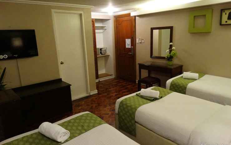 Corporate Inn Hotel Manila