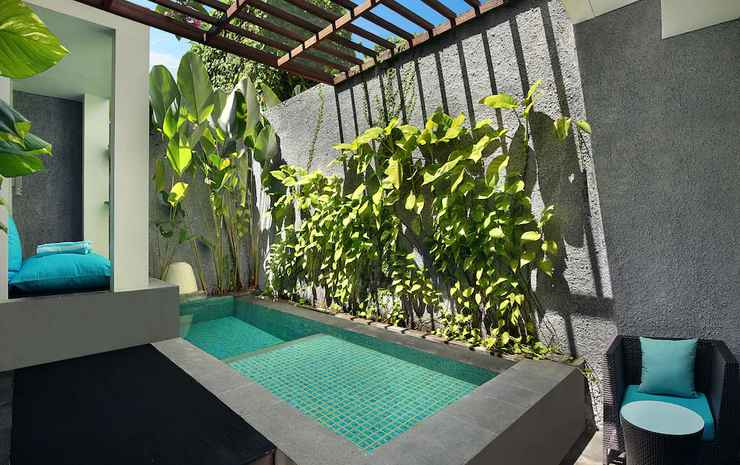 Mercure Bali Legian Bali - Kamar Deluks (Plunge Pool)