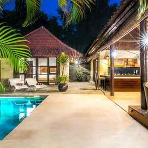 Villa Murah Di Gili Trawangan Lombok Harga Mulai Rp189 525