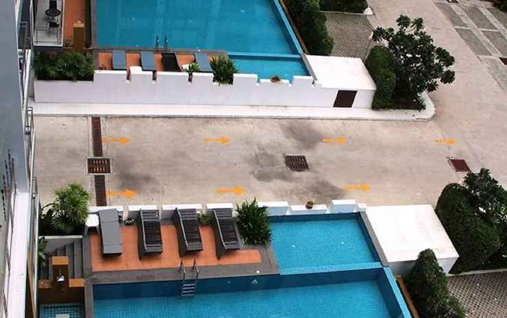 Jomtien Good Luck Apartment