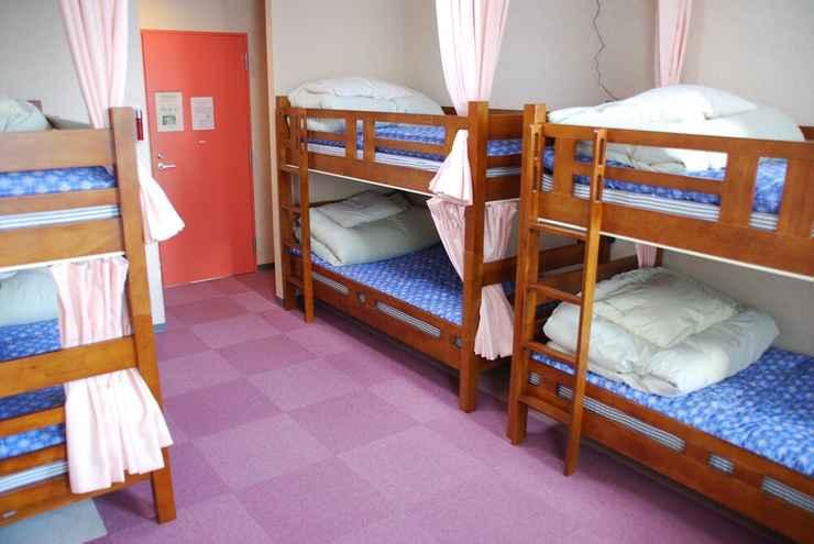 Featured Image Osaka International Youth Hostel