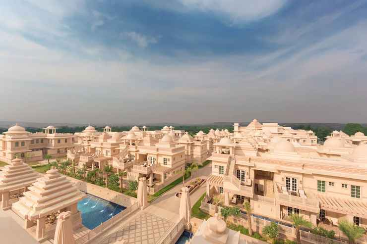 Featured Image ITC Grand Bharat, a Luxury Collection Retreat, Gurgaon