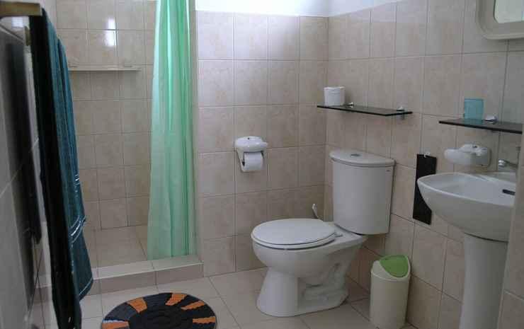 Marcosas Cottage Resort Cebu