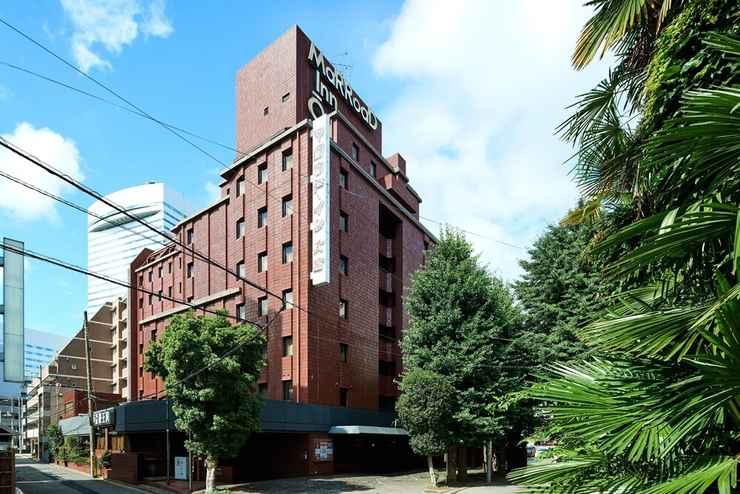 Featured Image Marroad Inn Omiya