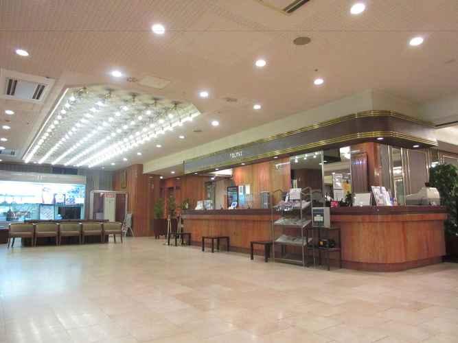 Featured Image Marroad Inn Kumagaya