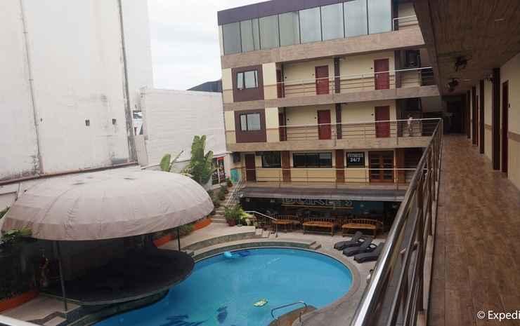 Score Birds Hotel Pampanga