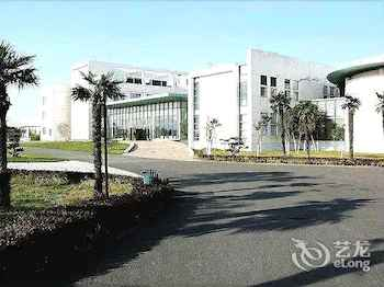 Featured Image Dongtan International Conference Center